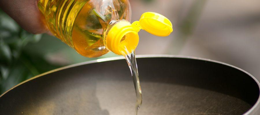 mejor aceite para cocinar