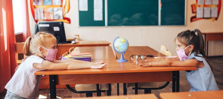 Curso escolar COVID-19
