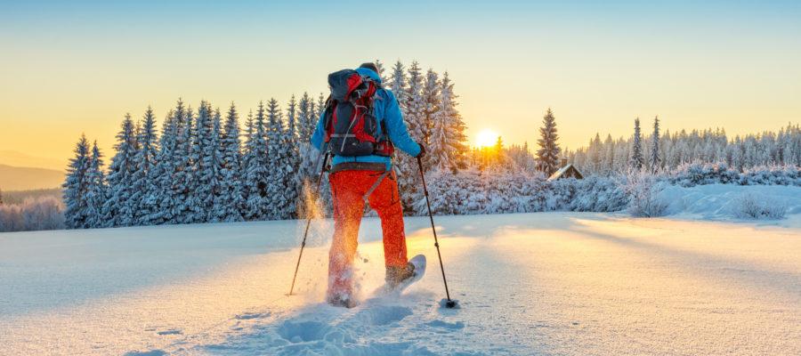 4 actividades de invierno con las que mejorarás tu forma física