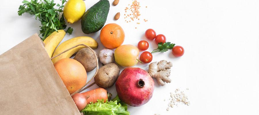 Alimentos ecológicos, ¿son más sanos?