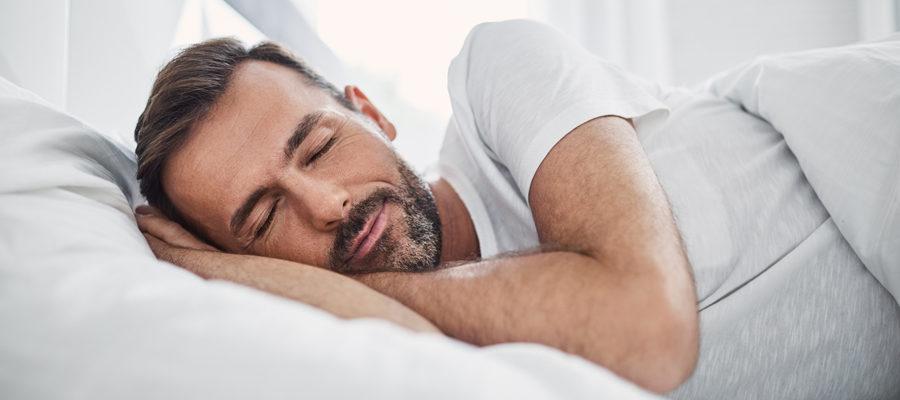 Apnea del sueño, síntomas y tratamiento