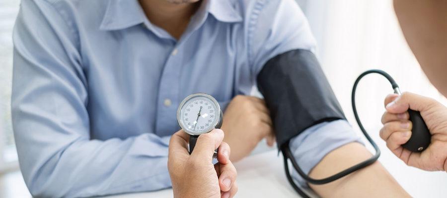 10 claves para controlar la hipertensión