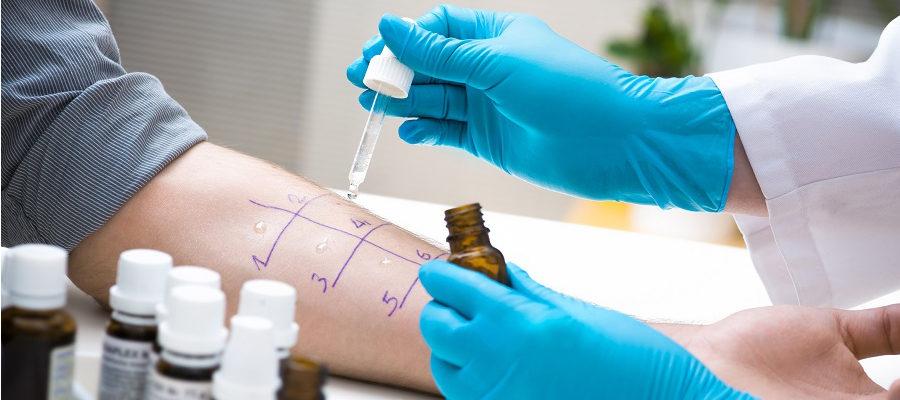 Alergia: tipos, síntomas y tratamientos