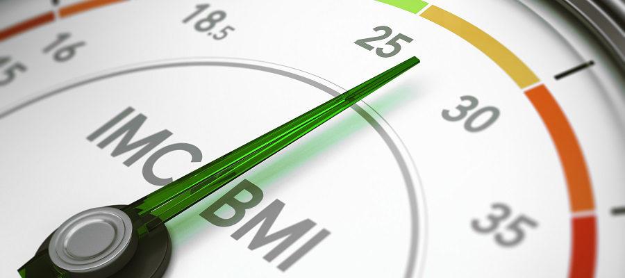 Cómo calcular el índice de masa corporal