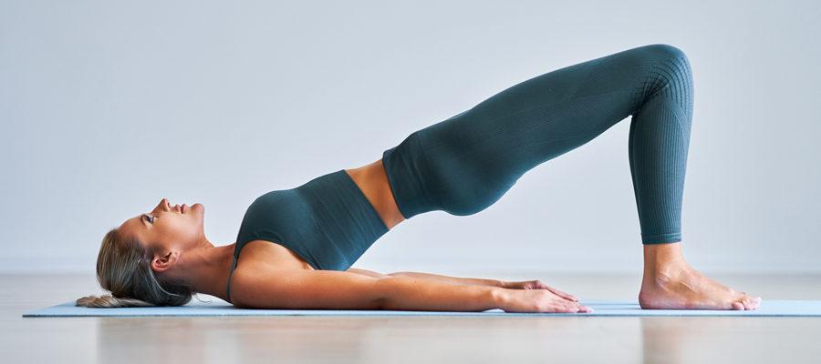 6 ejercicios intensos para fortalecer las piernas