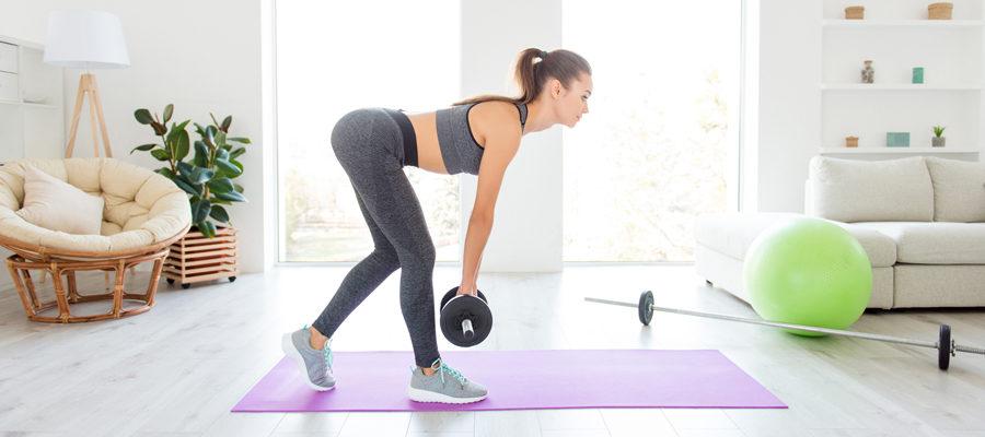 Por qué conviene ganar masa muscular