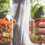 Conoce las diferencias entre una dieta vegetariana y una vegana