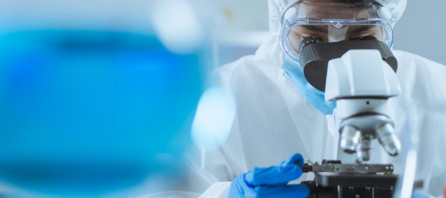 En busca de un fármaco contra el COVID-19: la niclosamida inhalada e intranasal