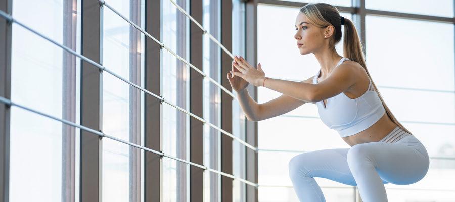 Tonifica tus glúteos con 10 minutos de entrenamiento