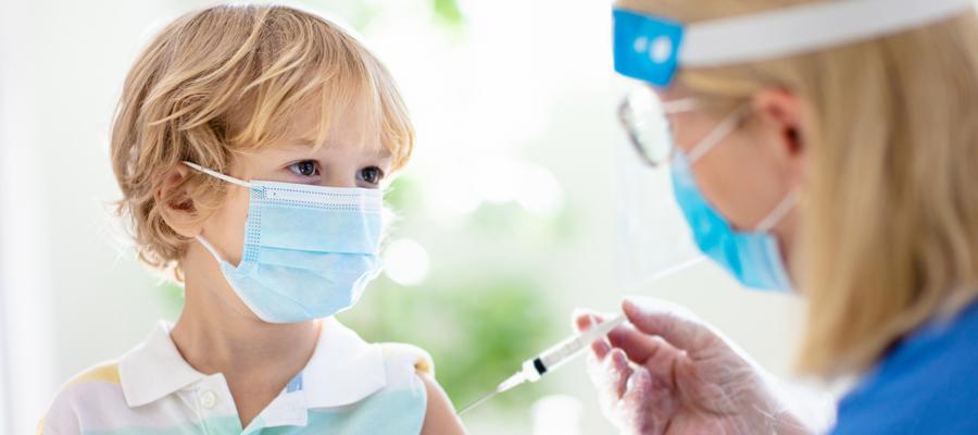 Vacunas COVID-19 en niños: optimismo tras los primeros resultados de la investigación