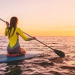 5 deportes de agua para refrescarse en verano
