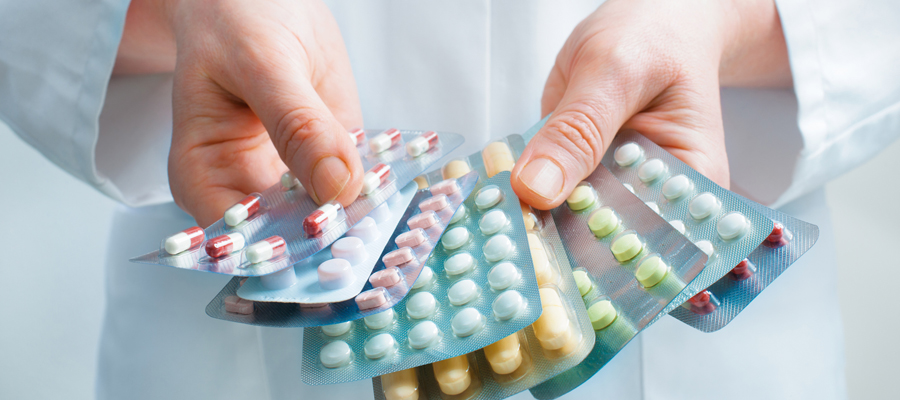 Nuevos datos muestran que el uso innecesario de antibióticos aumenta el riesgo de cáncer de colon