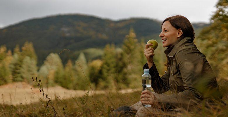 7 alimentos que fortalecerán tus pulmones