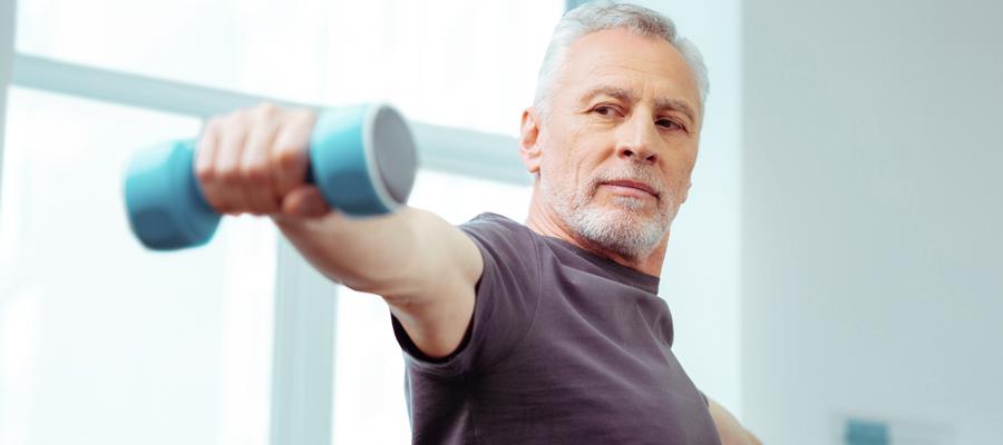 A mayor edad, menor riesgo de padecer enfermedades genéticas