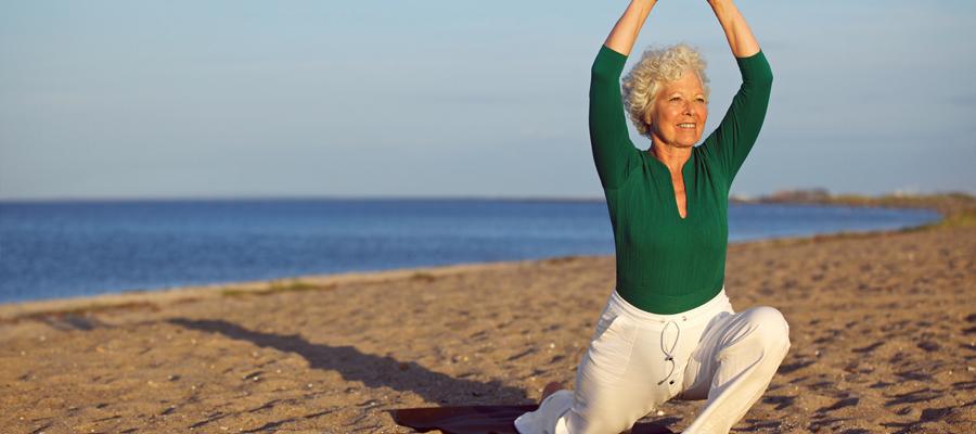 Menopausia: cómo empieza y cuáles son sus síntomas